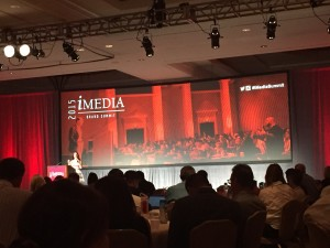 iMedia Brand Summit 2015 Main Stage